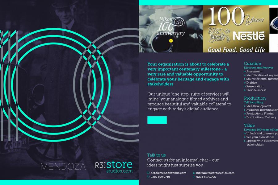 R3store Launch New Initiative for Organisations reaching big milestones!