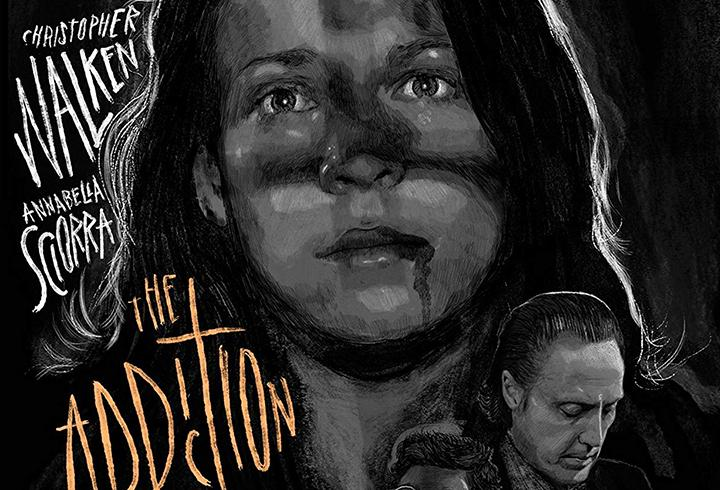 The Addiction - Arrow Video video thumb