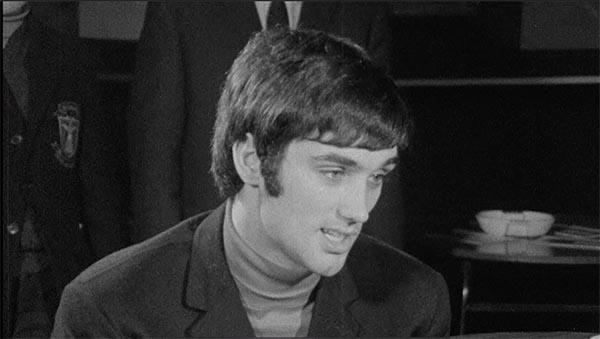 George Best Clip - Northern Island Screen video thumb