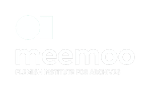 meemoo: Flemish Institute of Archives