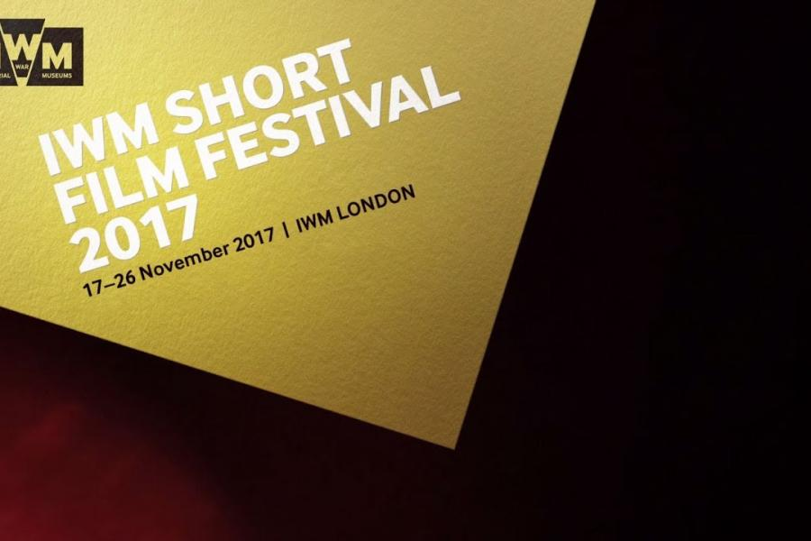 Imperial War Museum Short Film Festival