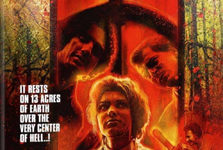 The Last House on the Left (1972) - Arrow Video video thumb