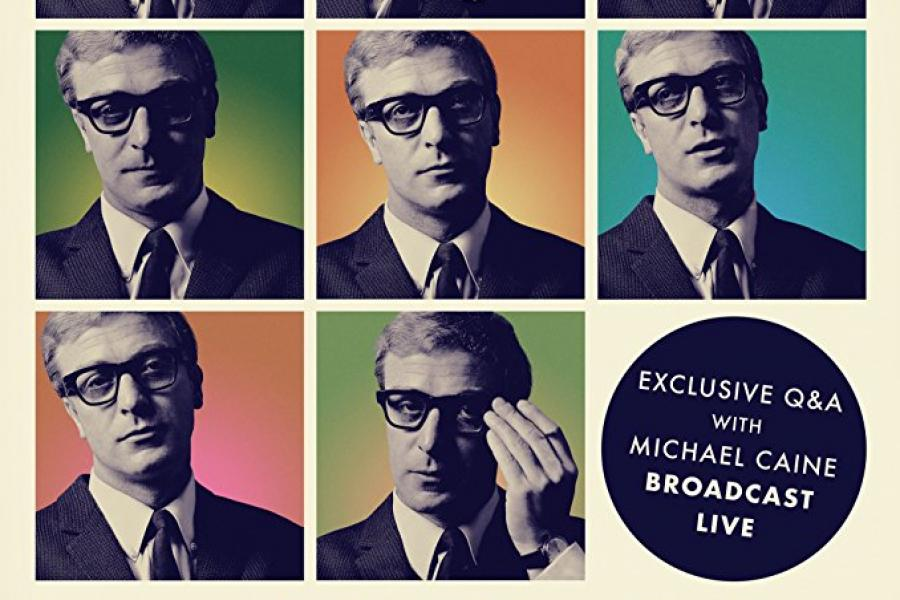 'My Generation' presented by Michael Caine