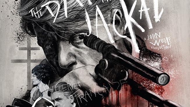 The Day of the Jackal - Arrow Video video thumb