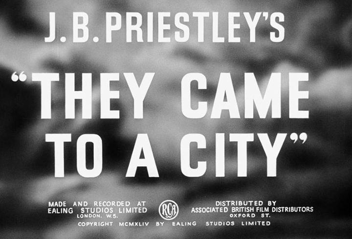 They Came to a City (1944) - BFI video thumb