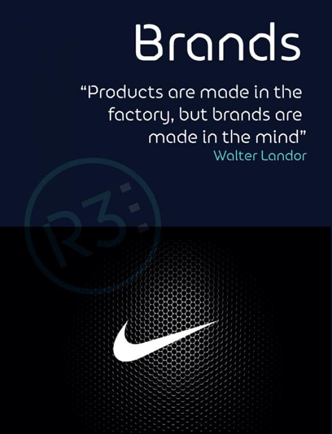 Brands - R3store